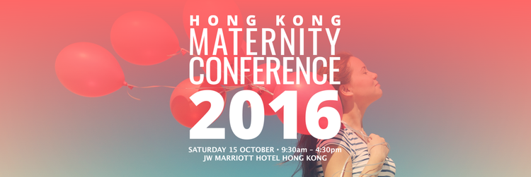 HONG KONG MATERNITY CONFERENCE 2016