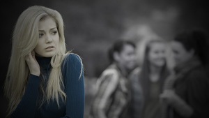 HELPING TEENS COPE WITH PEER PRESSURE