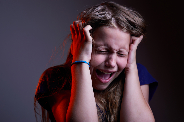 TEEN STRESS – A TOOLBOX FOR PROVIDING SUPPORT