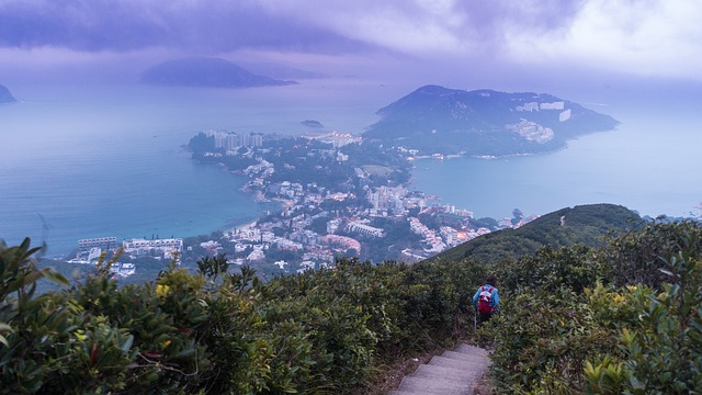 WHY STRESSED HONG KONGERS SHOULD TAKE A HIKE, NOT A PILL, AND LET NATURE HEAL THEM