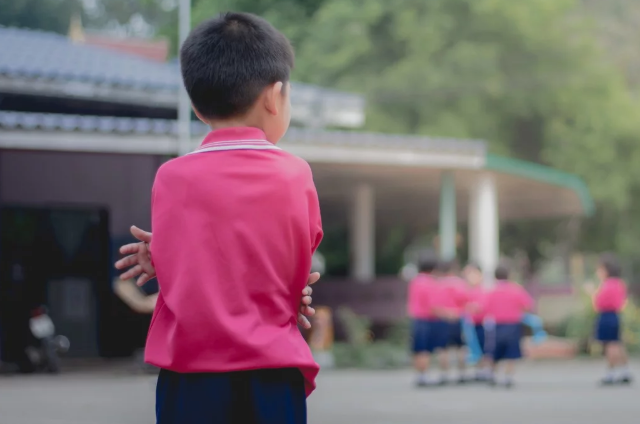 IS IT TIME FOR ANTI-BULLYING LAWS IN HONG KONG?