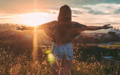 3 WAYS TO PRACTICE AN ATTITUDE OF GRATITUDE