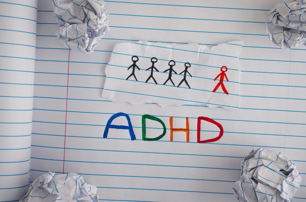 ADHD: 5 WAYS PARENTS CAN HELP