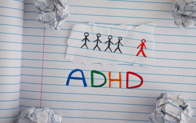 ADHD: 5 WAYS PARENTS CAN HELP