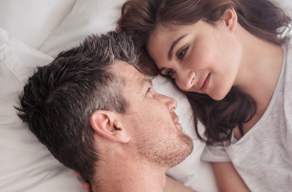 Sex Talk: How to Tune In when You Want to Tune Out