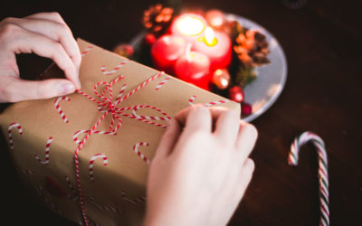 Why Giving the Right Christmas Present Can Make You happy