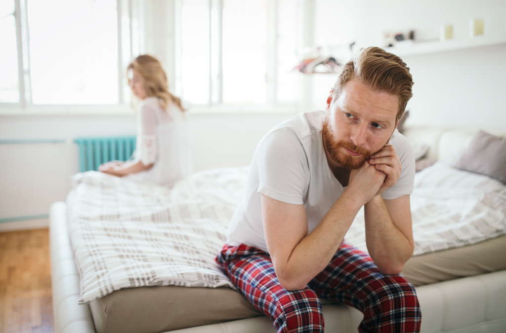 DIVORCE: BREAKING UP WITH DIGNITY