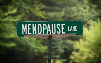 Managing Menopause: How to Get Help