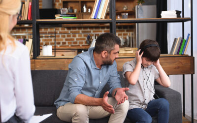 Parent Child Reunification Therapy