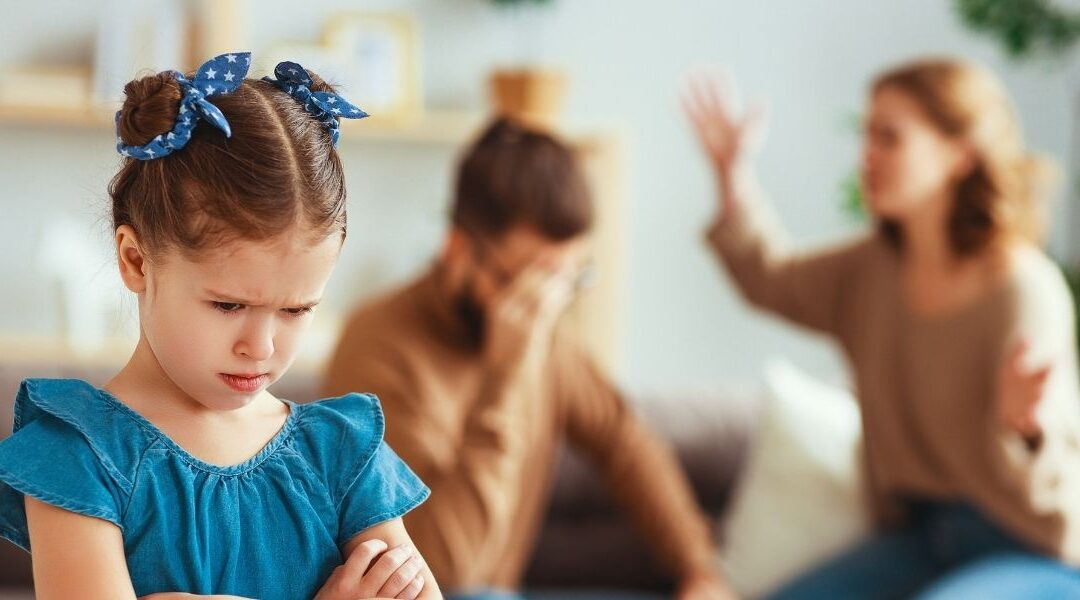 My Child is Refusing Access; Now What?